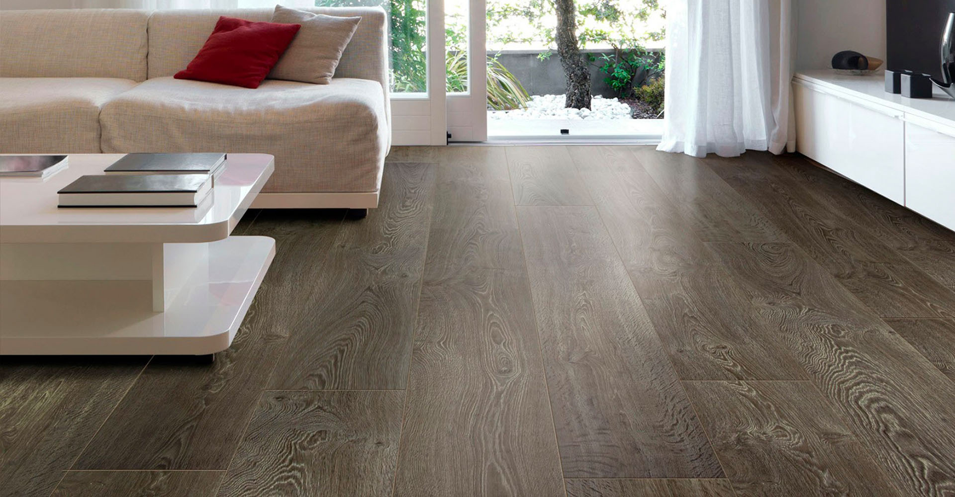 laminado pvc color oscuro